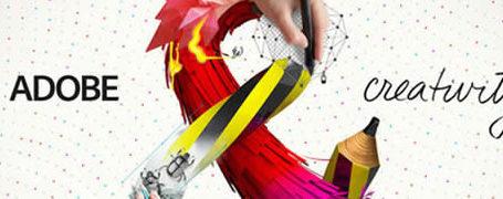 """Nouvelle campagne de publicité pour """"Adobe &"""" 12"""