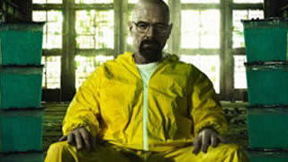 1er poster pour Breaking Bad Saison 5 1