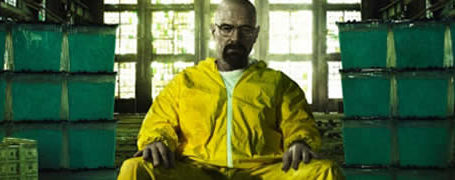 1er poster pour Breaking Bad Saison 5 11