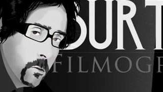 Tim Burton - La motion filmographie