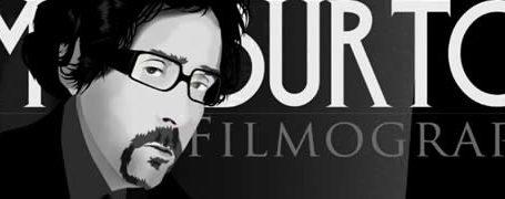 Tim Burton - La motion filmographie 1