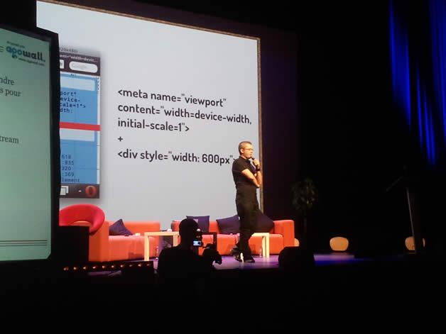 web2day Design Responsive olybop 1 #web2day Design Responsive pour préparer le futur