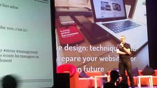 #web2day Design Responsive pour préparer le futur 1