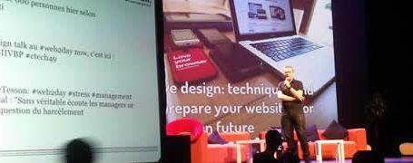#web2day Design Responsive pour préparer le futur 7