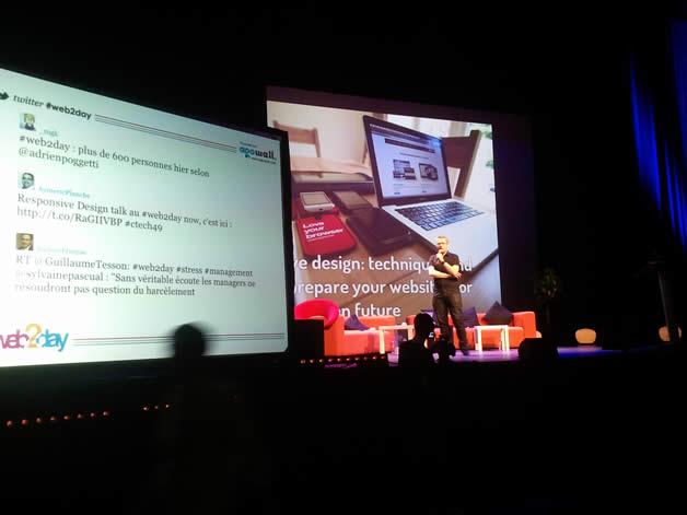 #web2day Design Responsive pour préparer le futur 3