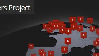 World Wonder Project - Découvrir les merveilles du monde grace à Google