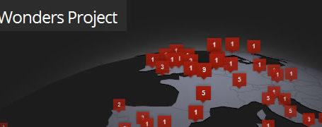 World Wonder Project - Découvrir les merveilles du monde grace à Google 2