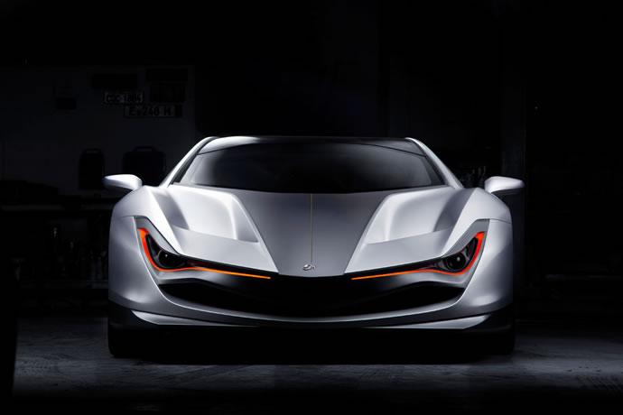 Concept Car DoniRosser AmoritGt 7