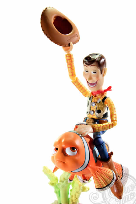 Woody de Toy Story est un Pervers - Sinister Woody 7