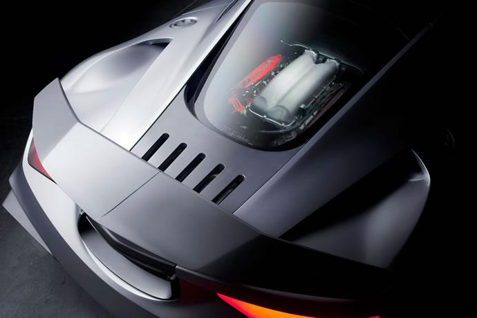 Concept Car DoniRosser AmoritGt 8
