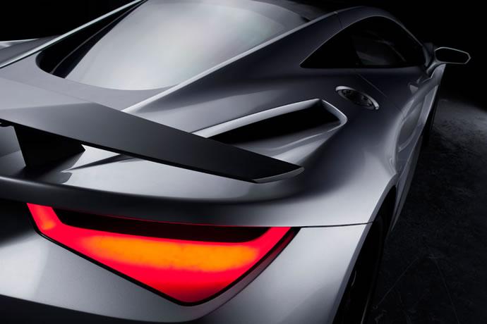 Concept Car DoniRosser AmoritGt 9