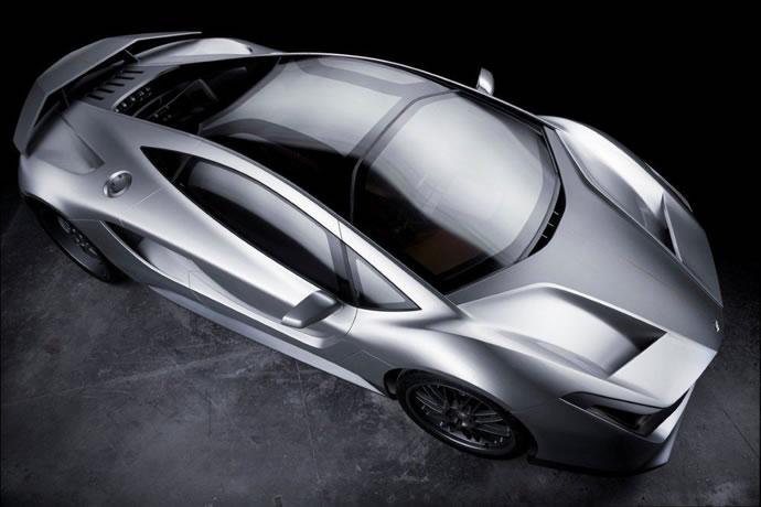 Concept Car DoniRosser AmoritGt 13