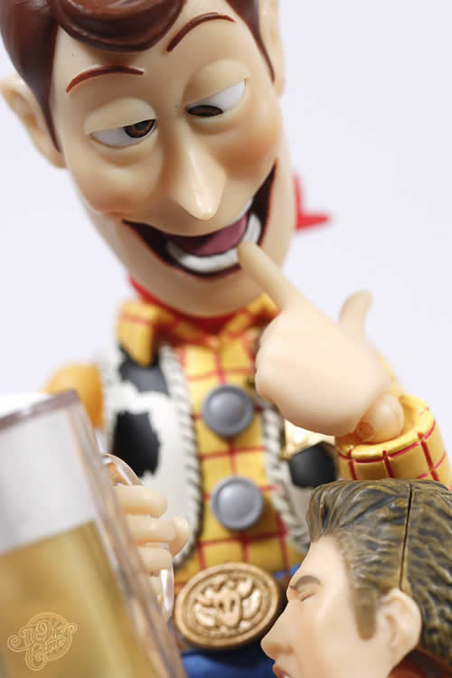 Woody de Toy Story est un Pervers - Sinister Woody 14