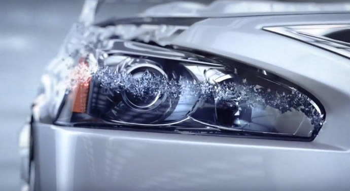 Nissan Altima: Wouldn't It Be Cool? 3