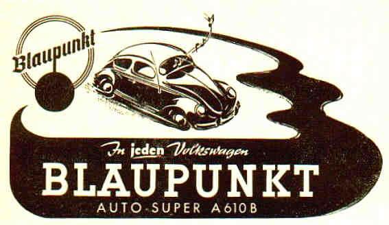 50 vieilles publicités Volkswagen (Combi, Coccinelle...) 38