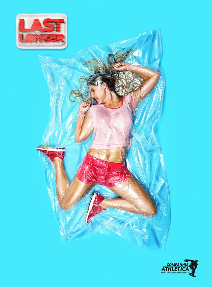 90 publicités designs et créatives de Juillet 2012 56