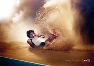 90 publicités designs et créatives de Juillet 2012