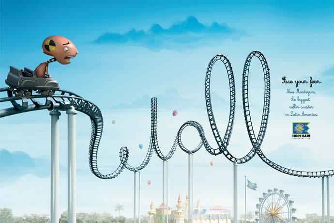 90 publicités designs et créatives de Juillet 2012 79