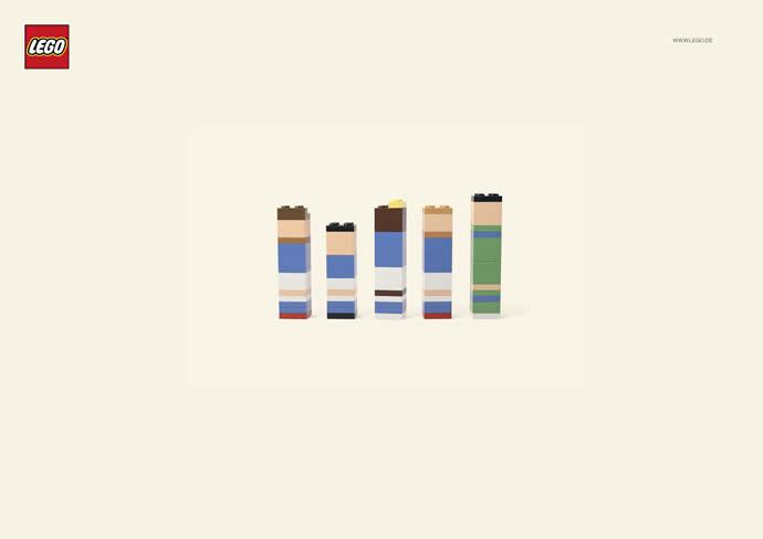 90 publicités designs et créatives de Juillet 2012 84