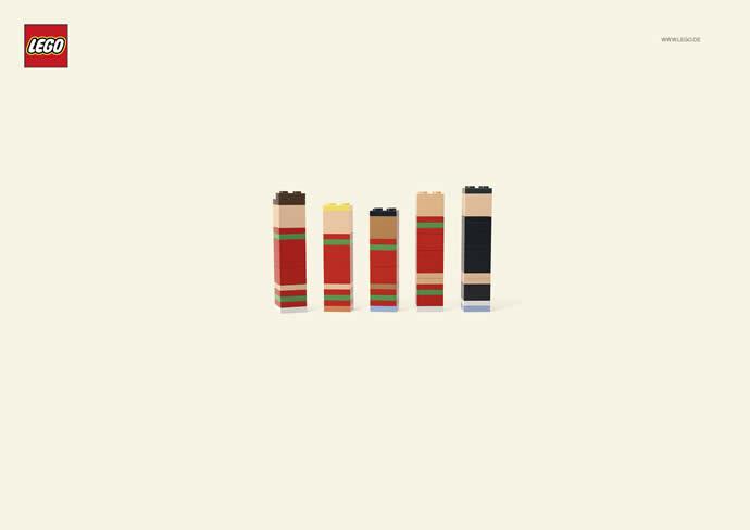 90 publicités designs et créatives de Juillet 2012 85