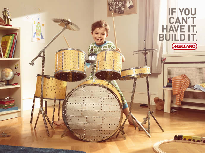 90 publicités designs et créatives de Juillet 2012 88
