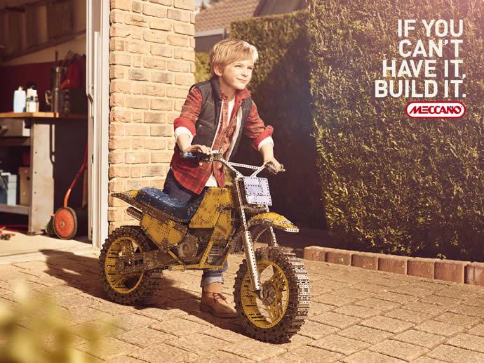 90 publicités designs et créatives de Juillet 2012 89