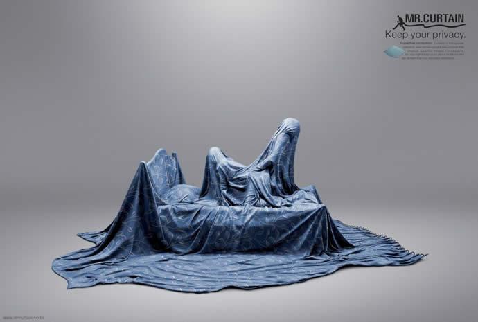 90 publicités designs et créatives de Juillet 2012 2
