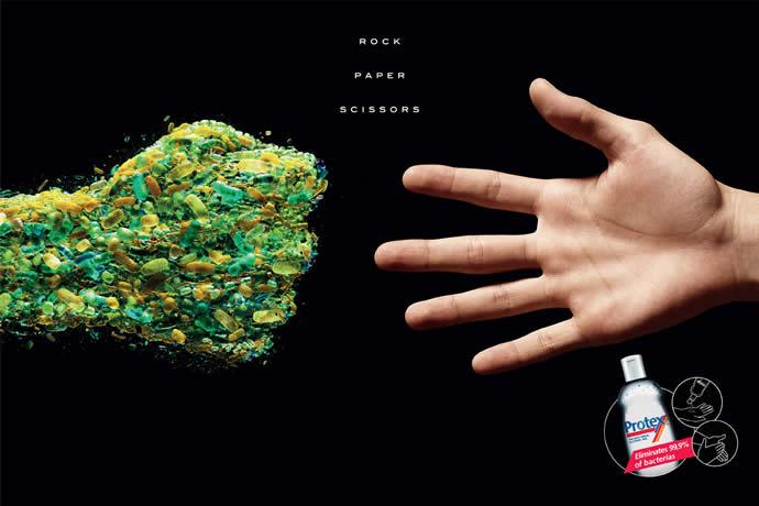 90 publicités designs et créatives de Juillet 2012 13