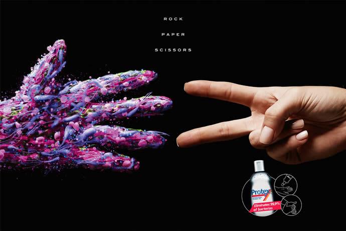 90 publicités designs et créatives de Juillet 2012 14