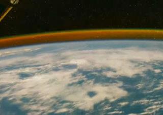 Le plus beau Timelapse vue d'un satellite - Earthlapse Satyameva Jayte