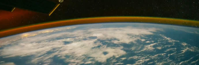 Le plus beau Timelapse vue d'un satellite - Earthlapse Satyameva Jayte 2