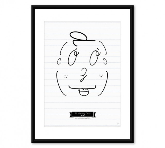 Projet Type Face 6