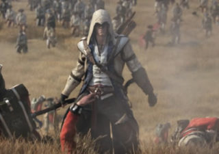 Trailer Assassin's Creed 3 R I S E