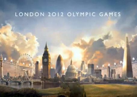 Animation d'ouverture des Jeux Olympiques de Londres 2012 #BBC 5
