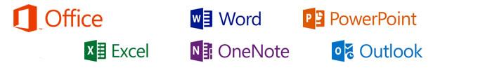 Les nouveaux Logos de la suite Office 2013 3