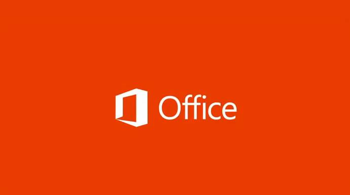 Les nouveaux Logos de la suite Office 2013 2