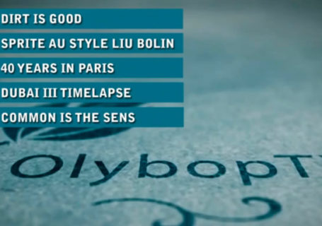 Olybop TV – Best of Culture #2 9