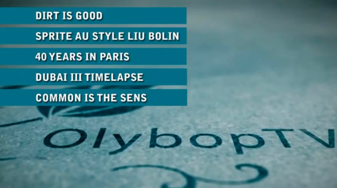 Olybop TV – Best of Culture #2 2