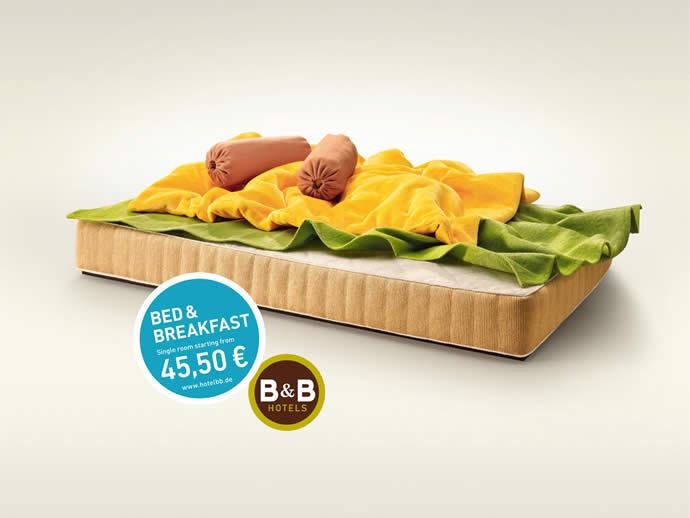 75 publicités designs et créatives d'août 2012 41