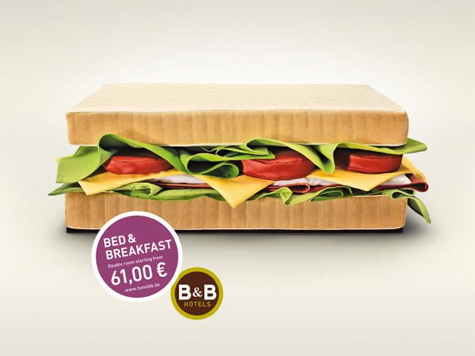 75 publicités designs et créatives d'août 2012 42