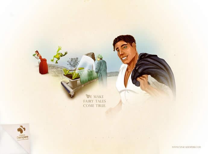 75 publicités designs et créatives d'août 2012 45