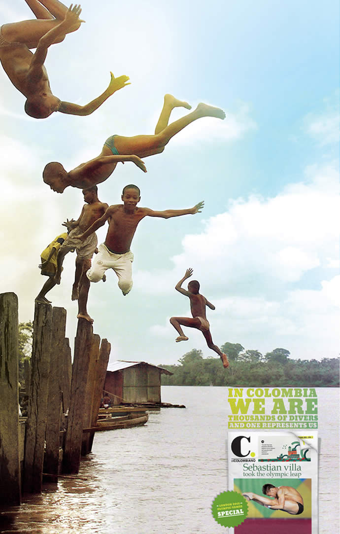 75 publicités designs et créatives d'août 2012 57