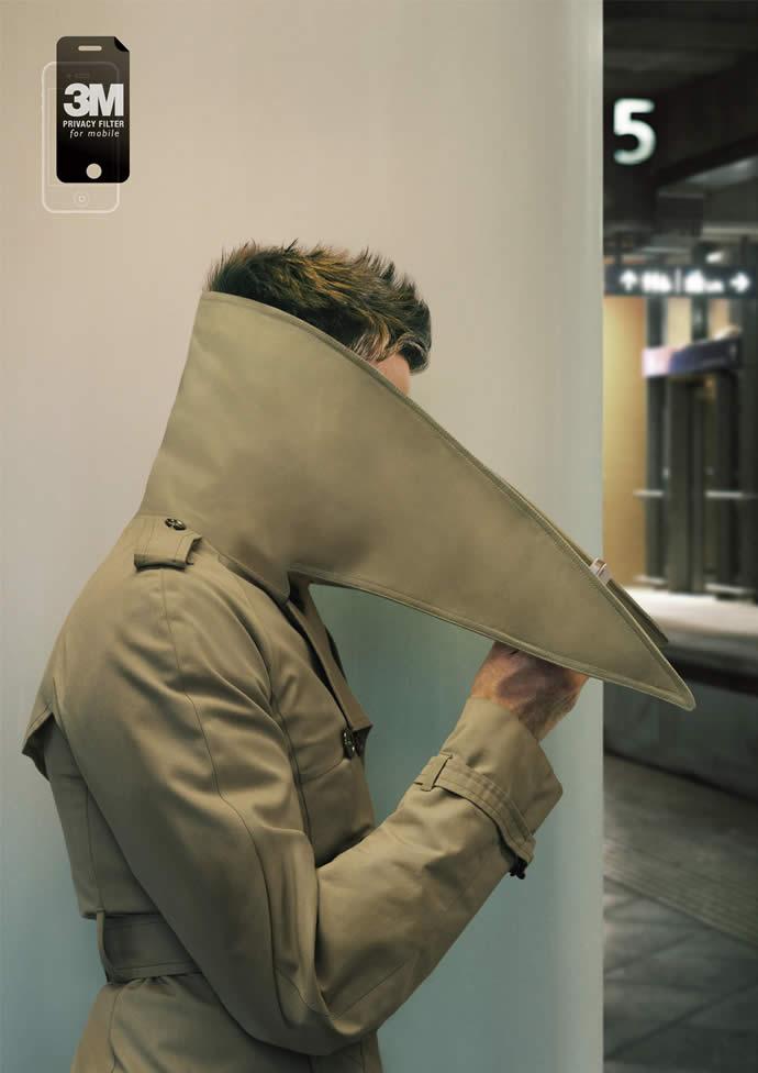 75 publicités designs et créatives d'août 2012 29