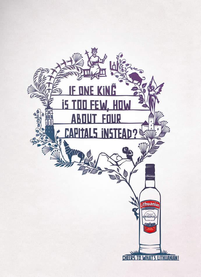 75 publicités designs et créatives d'août 2012 68