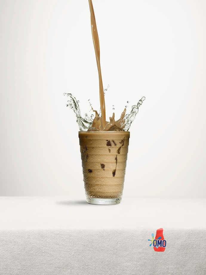 75 publicités designs et créatives d'août 2012 3