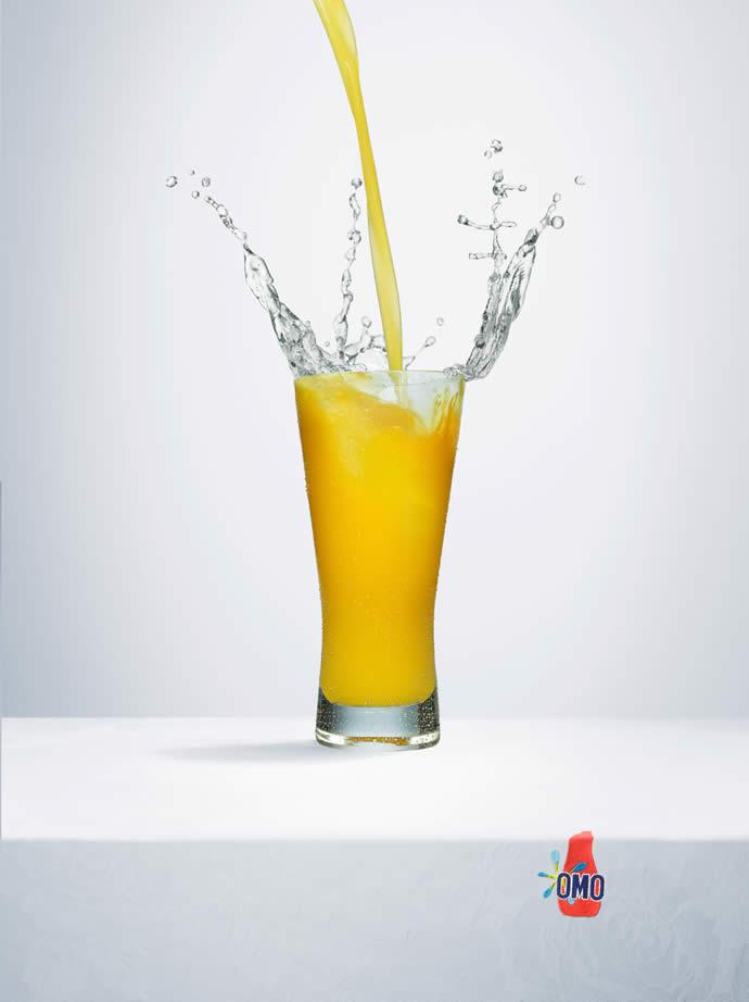 75 publicités designs et créatives d'août 2012 4