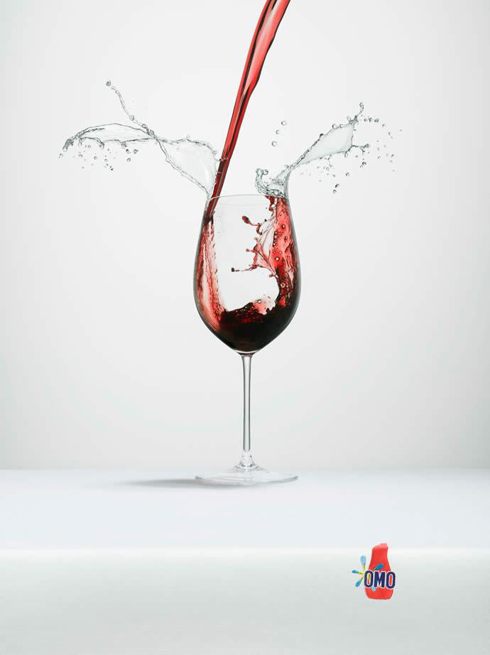 75 publicités designs et créatives d'août 2012 5