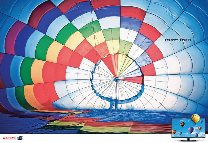 75 publicités designs et créatives d'août 2012 14
