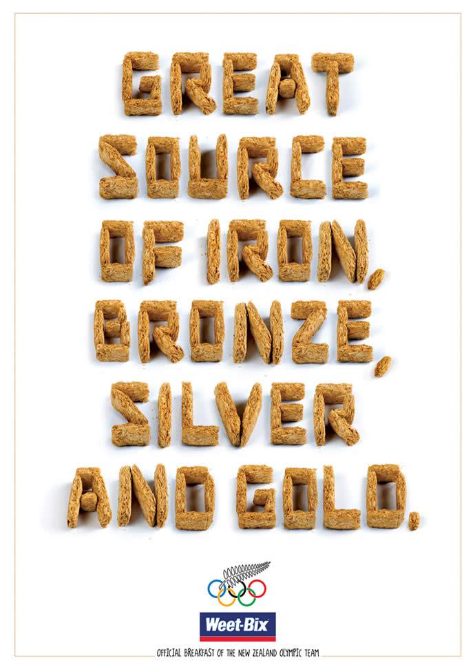 75 publicités designs et créatives d'août 2012 23