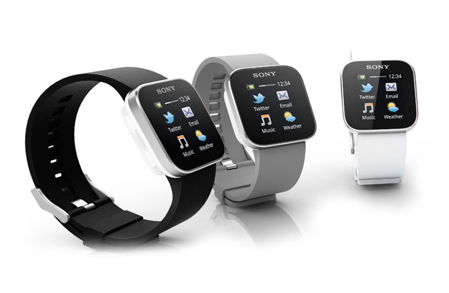 [Concours] Gagnez votre montre Sony sous Android 2
